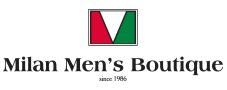 Milan Men's Boutique